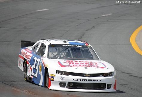 Contreras Racing