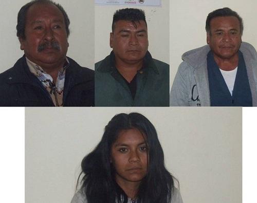 fraccionadores clandestinos texcoco