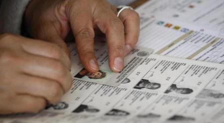 proceso electoral 2015