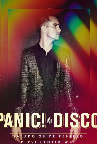 Panic At The Disco Cartel