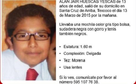 Alan Jair Huescas