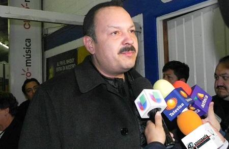 Entrevista Pepe Aguilar