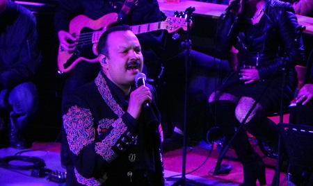 Pepe Aguilar Texcoco