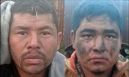 desvalijadores texcoco