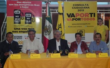 Jorge de la Vega- Manuel Uribe