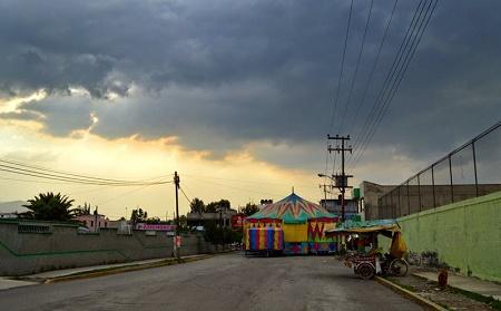 Bloqueo Ecatepec