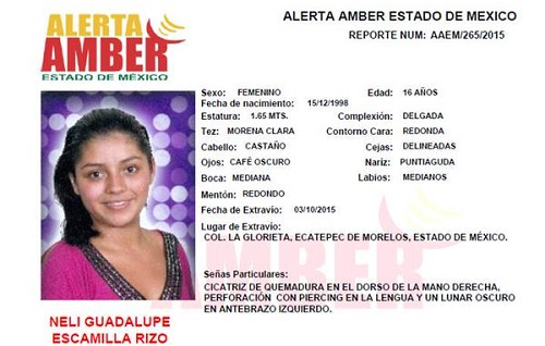 AAmber Ecatepec