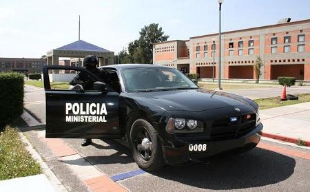 policia ministerial