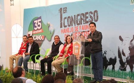 congreso zacango