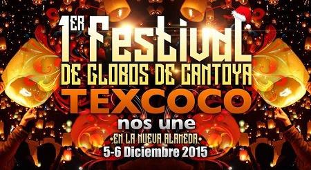 1er festival texcoco