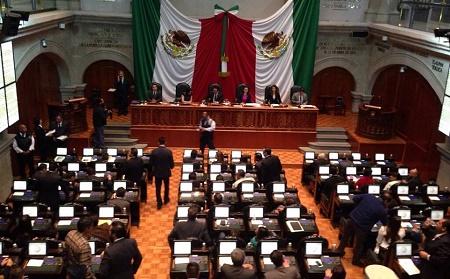 LIX legislatura edomex