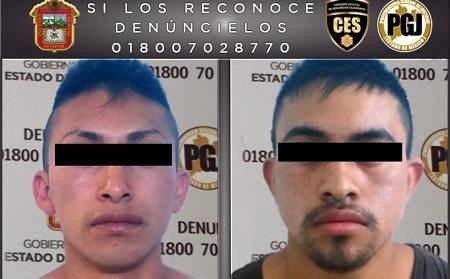 extorsionadores chimalhuacan