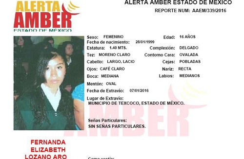 AAmber Texcoco