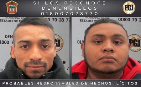 secuestradores chimalhuacan