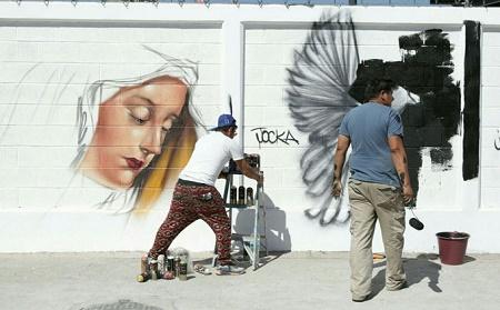mural ecatepec
