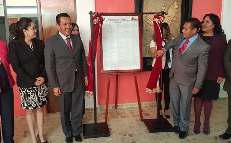 promulgacion del Bando municipal (1)