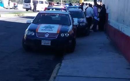 patrullas texcoco
