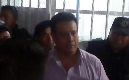 Carlos Ramos Tezoyuca