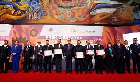 Eruviel-Avila-Premio-Ciencia