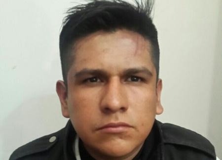 asaltante gasolinera texcoco