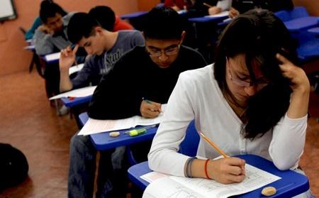 examenes medio superior
