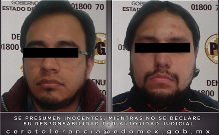 presuntos violadores de Texcoco